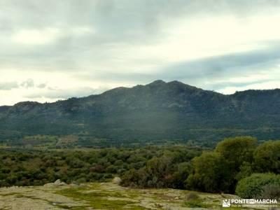 Alto del Pinar, Dehesa de Navalquejigo;historia del senderismo viajes en otoño rutas de senderismo